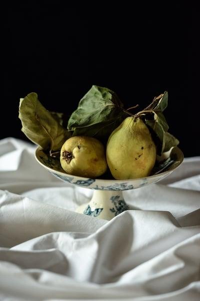 Image of Fruits d'automne