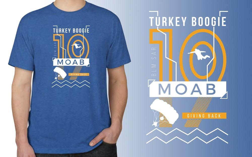 Image of Turkey Boogie 19 - Round 2!