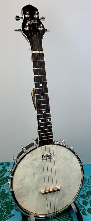 Image of Capek Banjo Ukulele Concert Scale