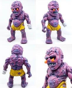 """Image of """"I CAN'T STOP THE MONSTER I CREATED"""" show"""