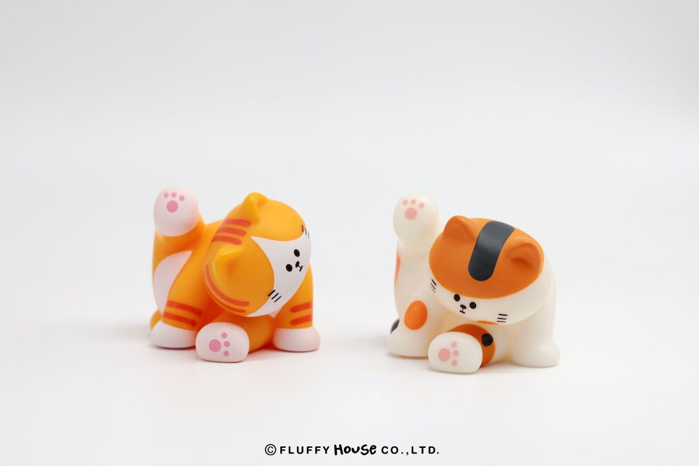 Image of My Home Cat Blind Box Series 3 (Random)