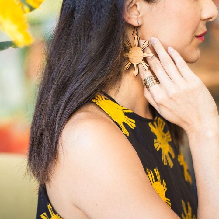 Image of ARAW Earrings Pre-Order