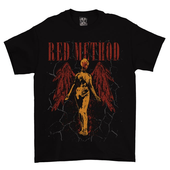 Image of Heart Shaped Box Tshirt