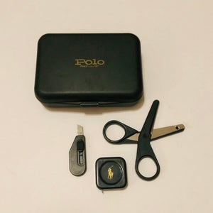 Image of Polo Ralph Lauren Miniature Tool/Desk Kit