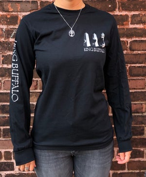 Image of Sword Long Sleeve