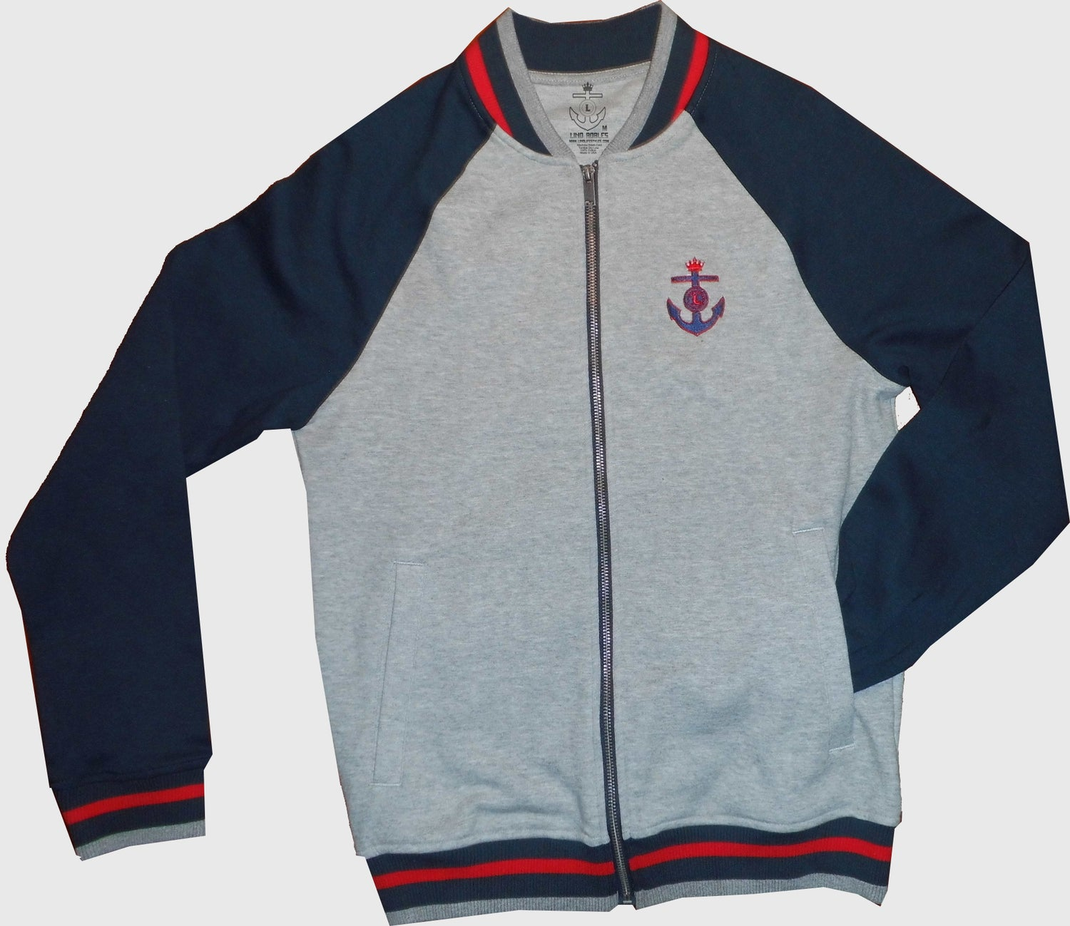 Image of Lino Flagship Cadet Jacket