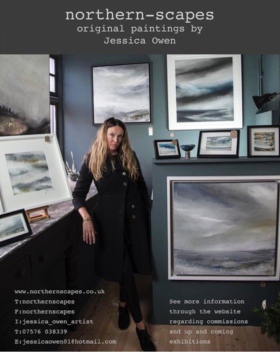 Image of Jessica Owen Personal Commissions