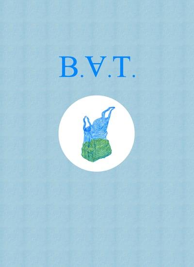 Image of B.∀.T. #2
