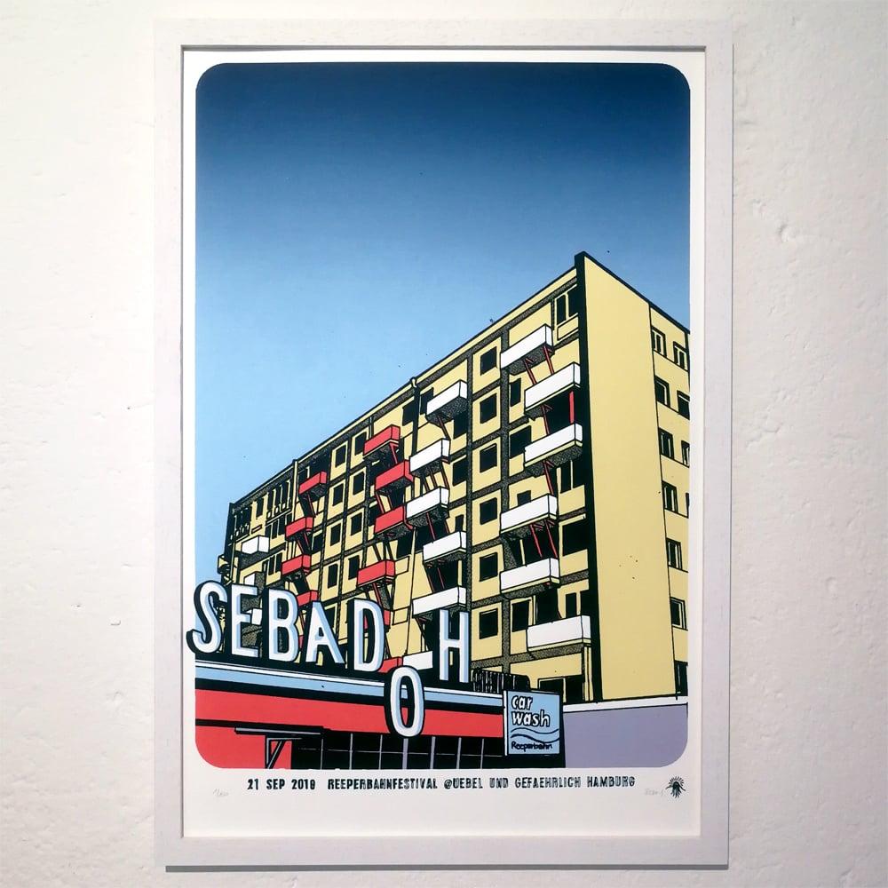 Image of SEBADOH