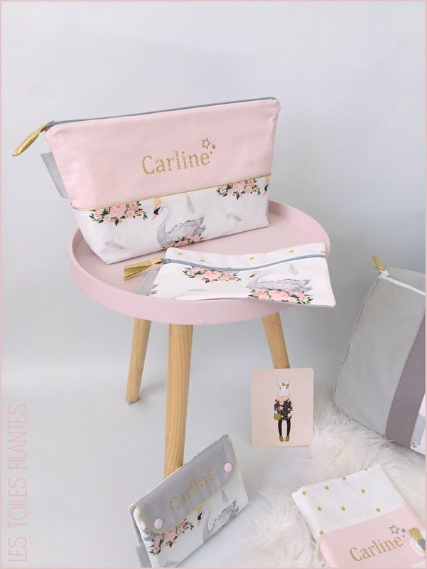 Image of Liste de naissance de Carole et Christophe