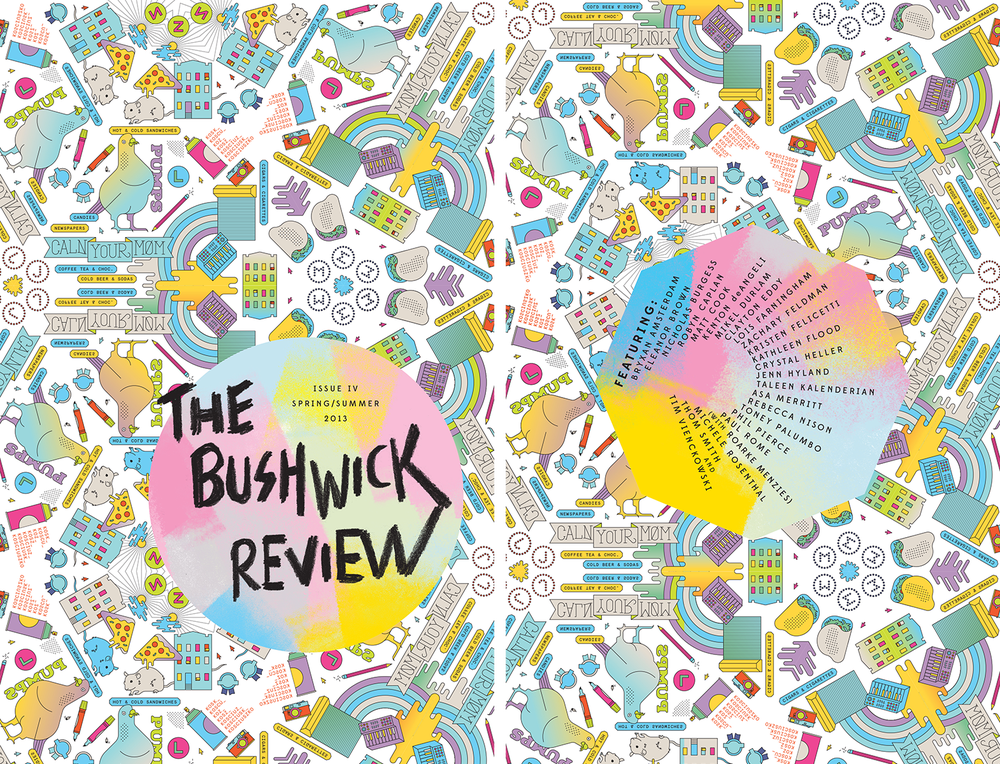 Image of The Bushwick Review Issue No. 4