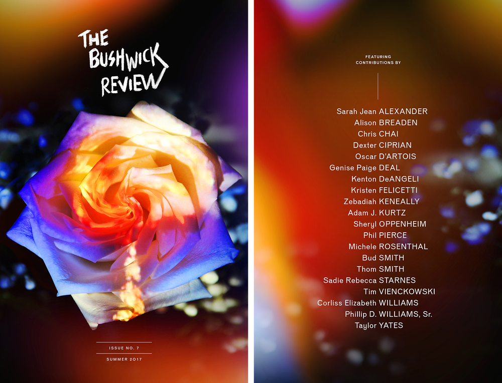 Image of The Bushwick Review Issue No. 7