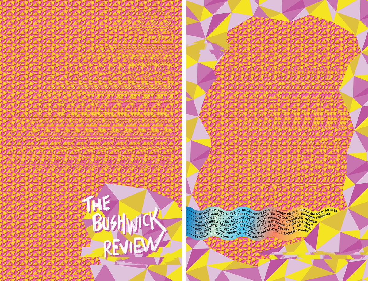 Image of The Bushwick Review Issue No. 5