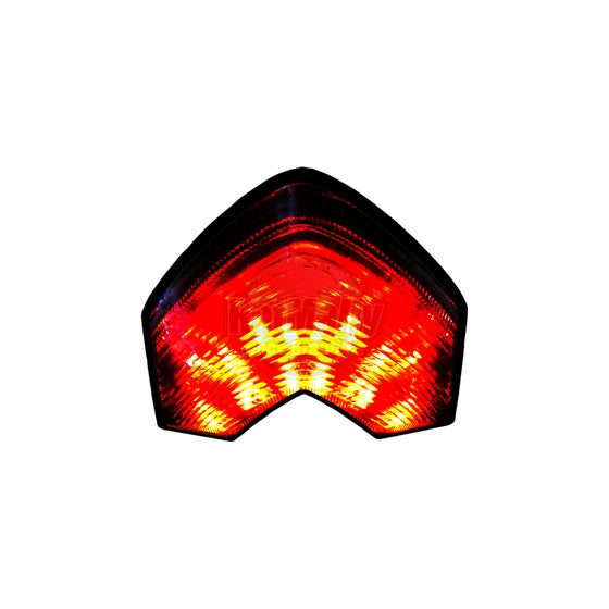 Image of Brake - Tail Light Sticker