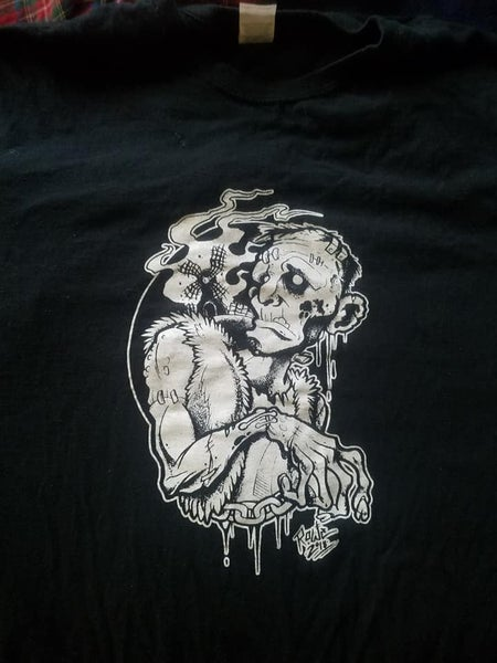 Image of Frankie ZS Fest shirt '18