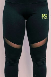 Image of SPLX DIG DEEP Women's Leggings