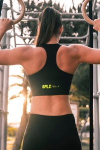 Image of SPLX DIG DEEP Women's Sports Bra