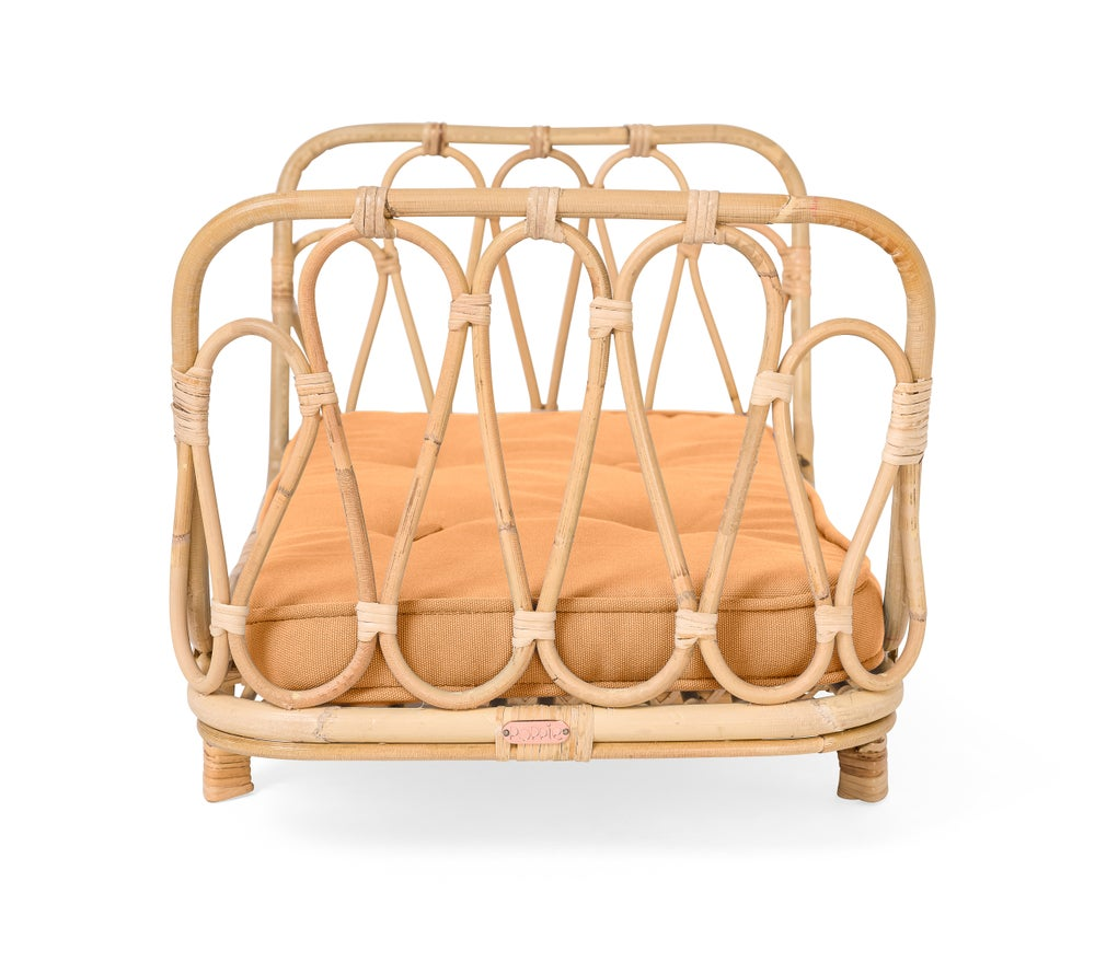 Image of Poppie Day Bed Clay
