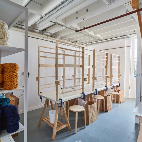 Image of Rug Weaving Workshop - Saturday 28th March- Sunday 29th March