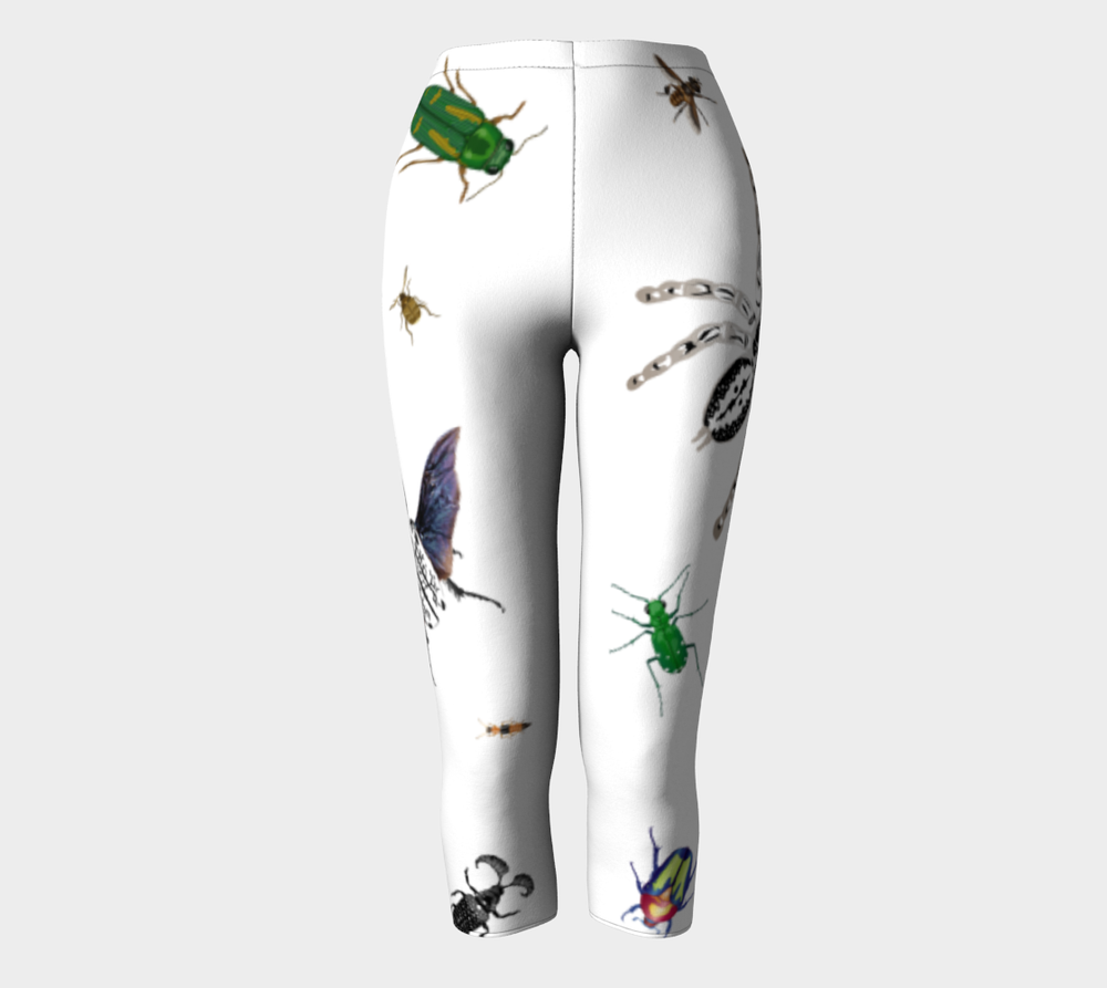 Image of Arthropod Capri Legging