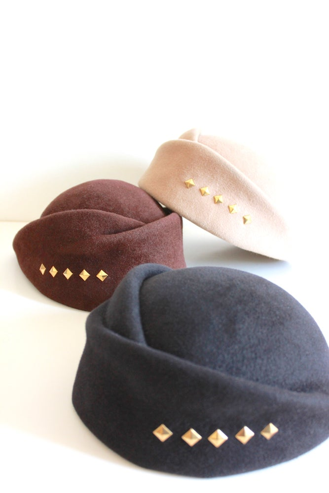 Image of TERUCO HAT