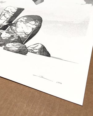 Image of LCM-003A Print