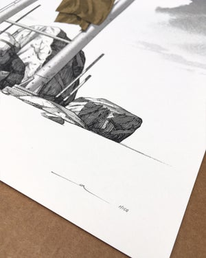 Image of LCM-004A Print
