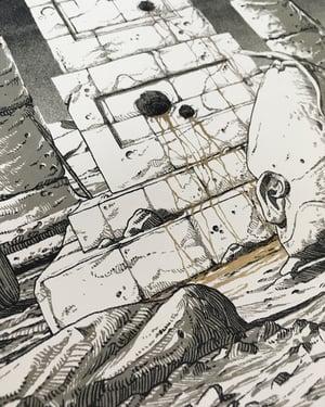 Image of TMNC-002A Print