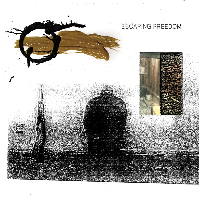 "Image of Liebestod ""Escaping Freedom"" CD [CH-338]"