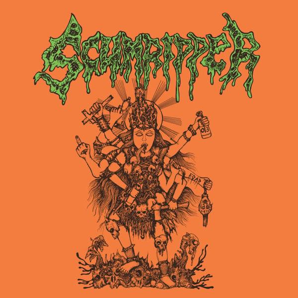 Image of SCUMRIPPER-Scum Ripper