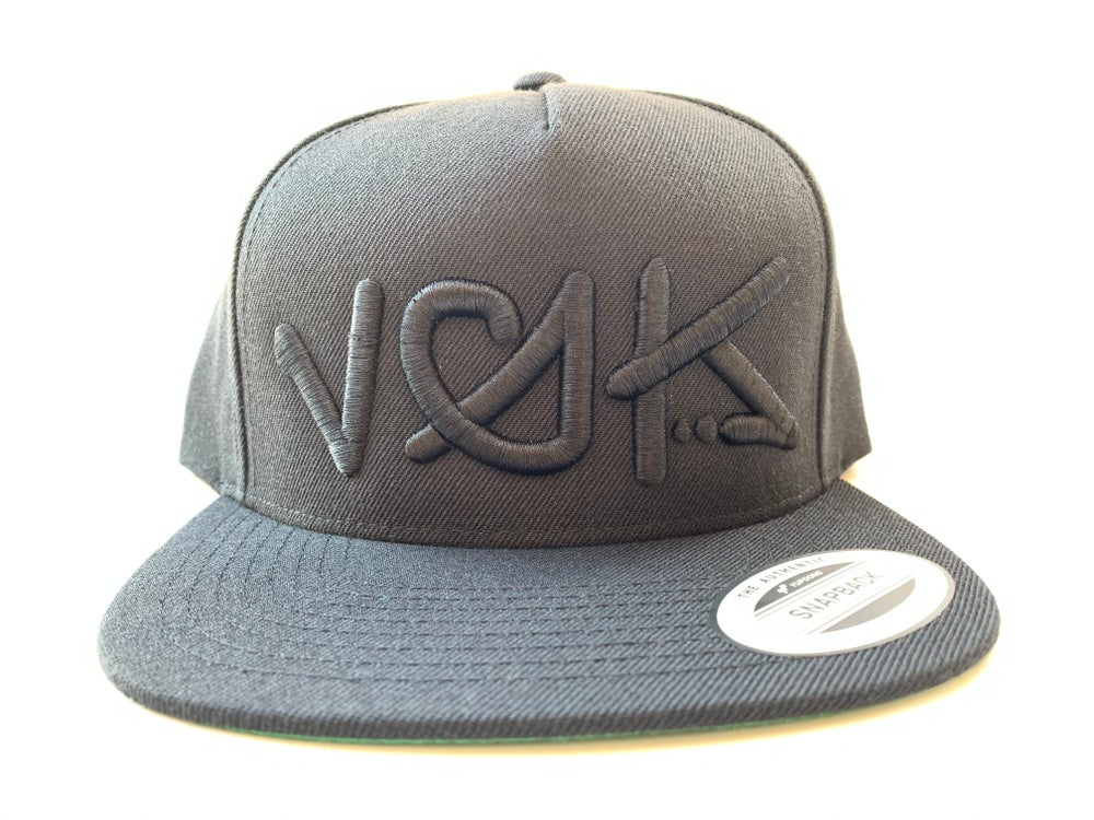 Image of VGK Black 5 Panel