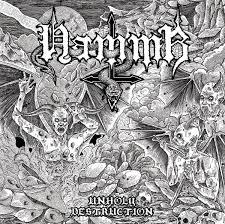 Image of HAMMR-Unholy Destruction