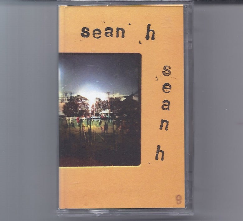 Image of Sean H - These Six Songs
