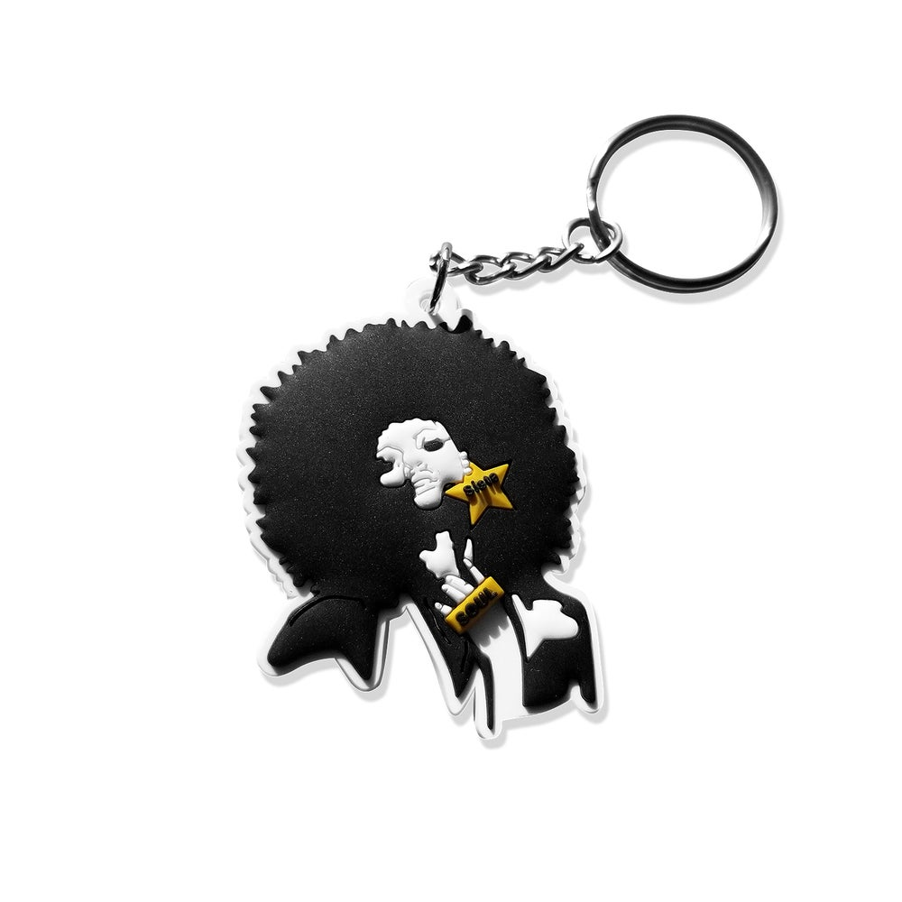 Image of Soul Sista 3D Keychain