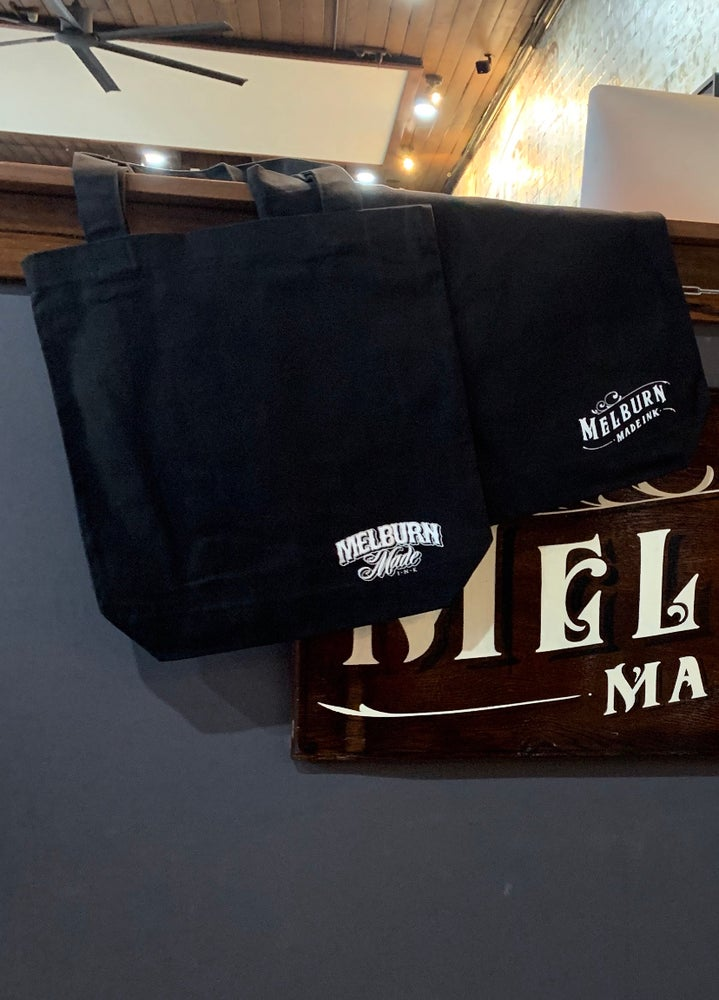 Image of AS Colour Tote Bag