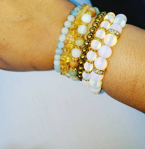 Image of Queenie Stack | Boho Vibes | Good Energy