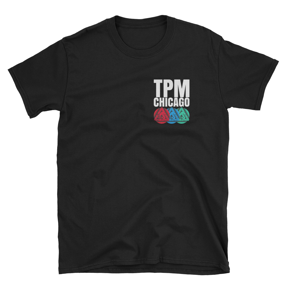 Image of TPM Chicago Tee