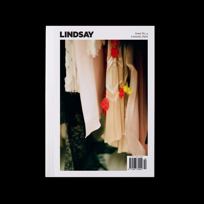 Image of Lindsay Issue No. 4: Lemarié, Paris