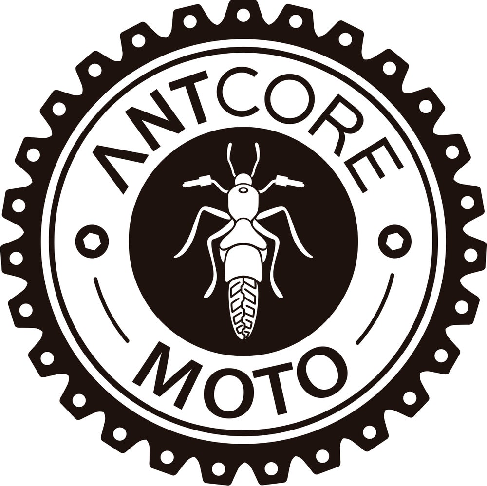 Image of ANTCORE STAMP