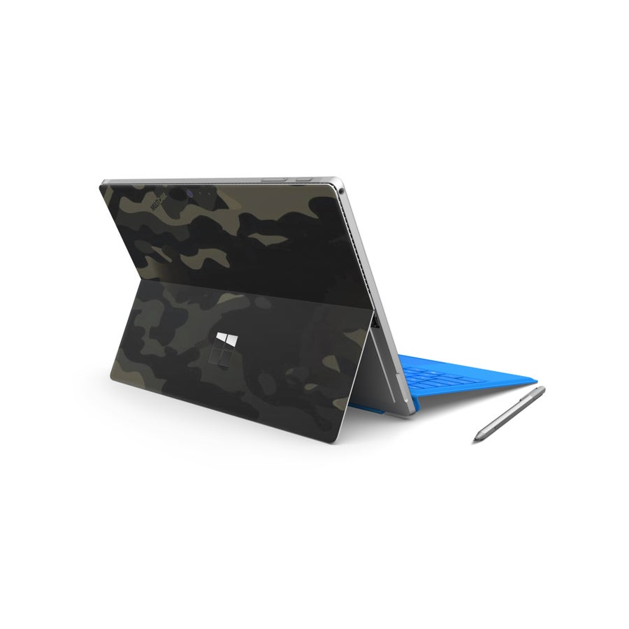 Image of 3M Official Multicam Surface Pro Skins