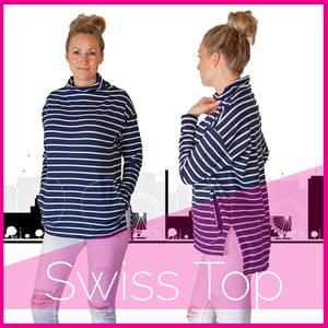 Image of Swiss Top (Women)