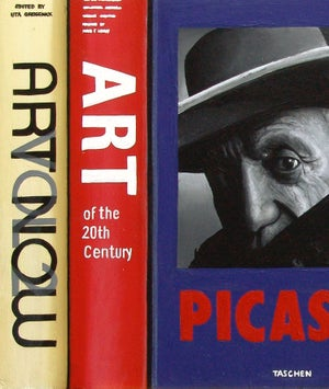 Image of Picasso Books