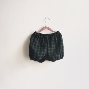 Image of Bloomers-black watch