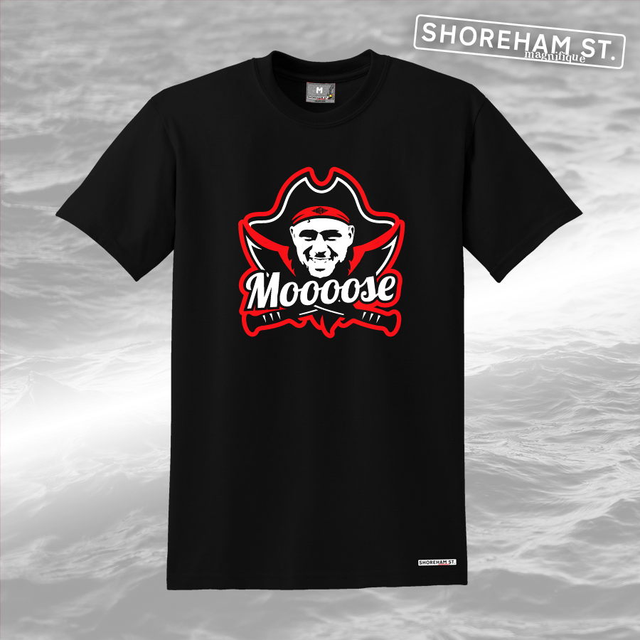 Image of Pirate Mousset Tee