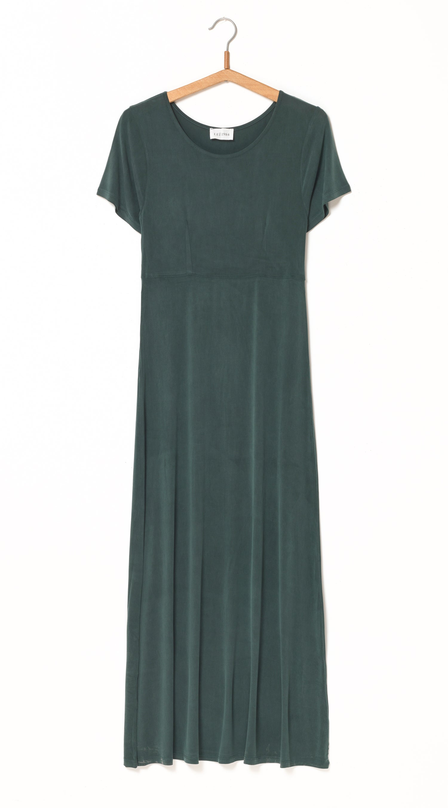 Image of Robe longue cupro ASIA 195€ -50%