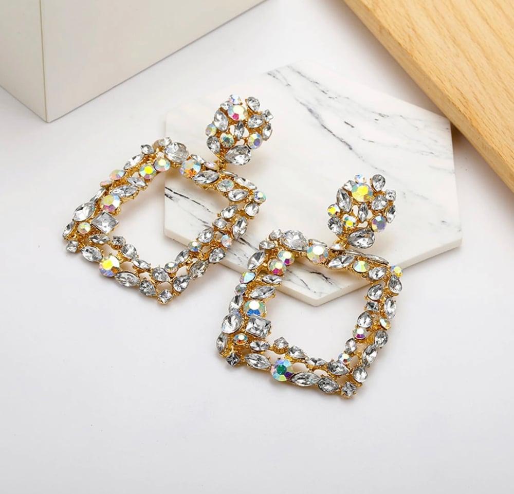 Image of Raz Earrings
