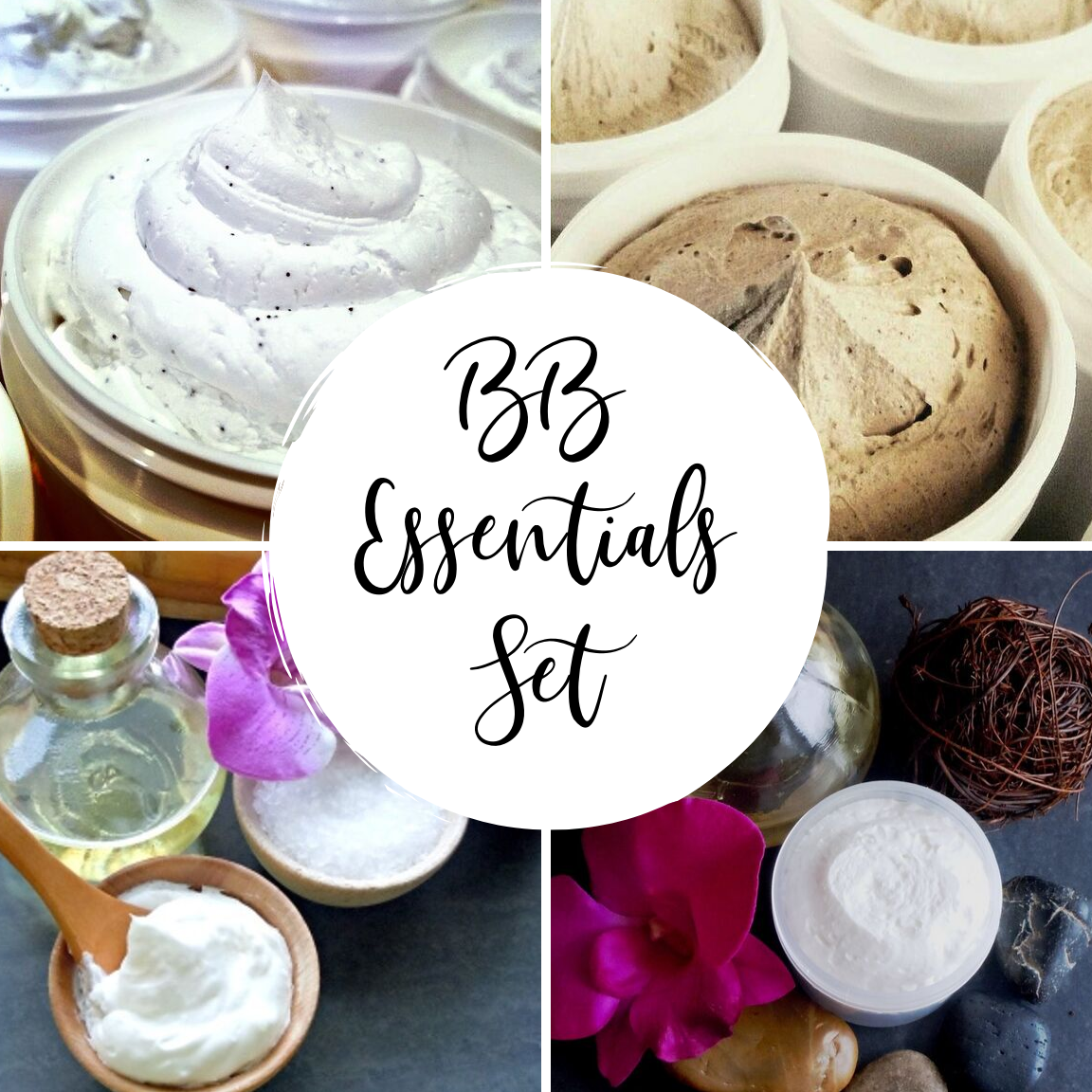 Image of BB Essentials Set