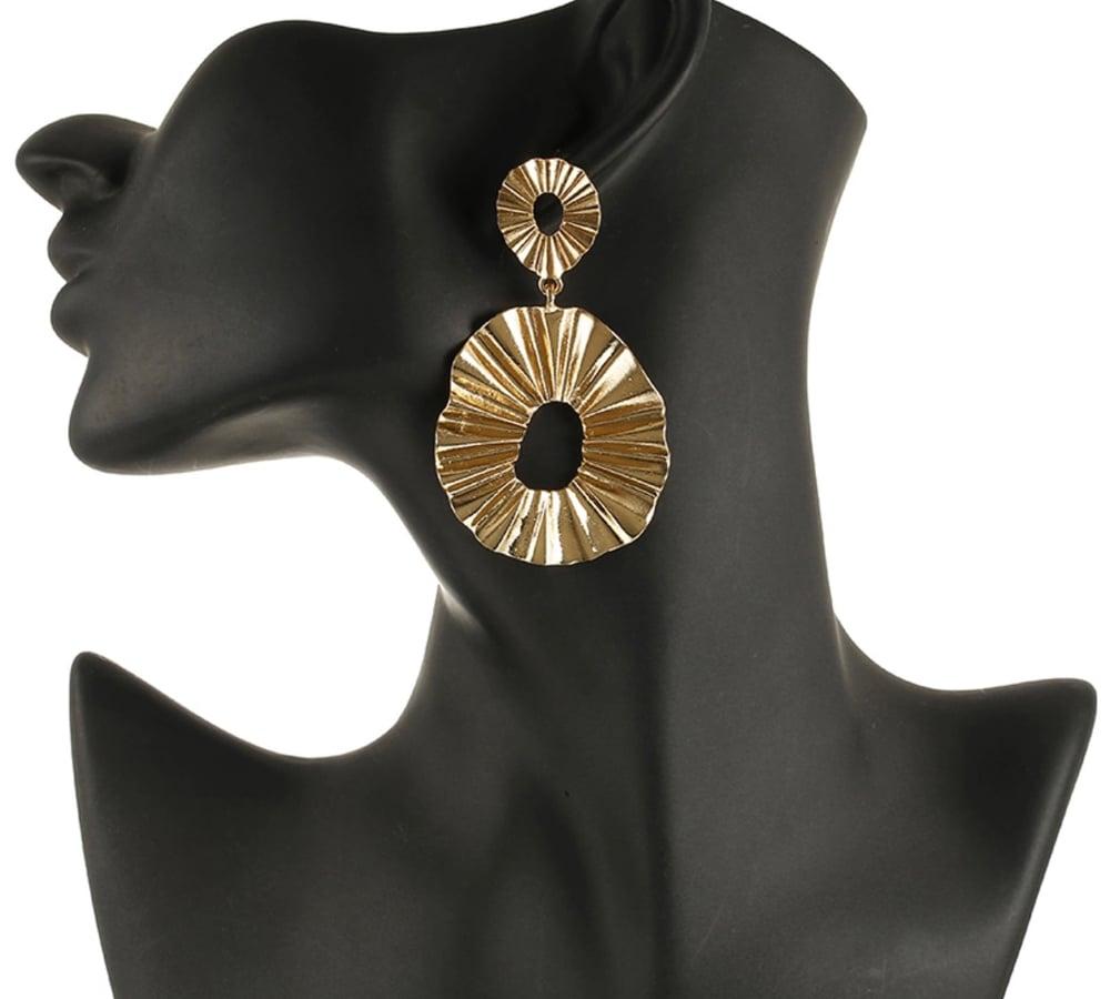 Image of Taj Earrings