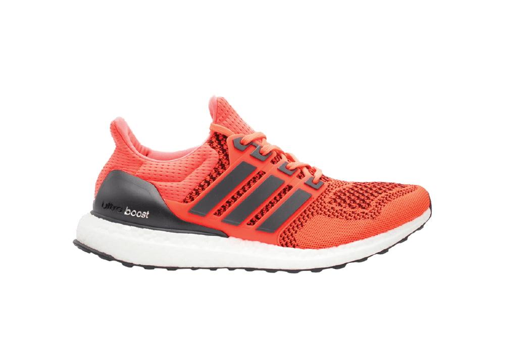 Image of adidas UltraBoost 1.0 Retro 'Solar Red' [2019] FU6648