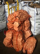 Image of Kiln-Dried Kindling £15.00 for 3 large nets